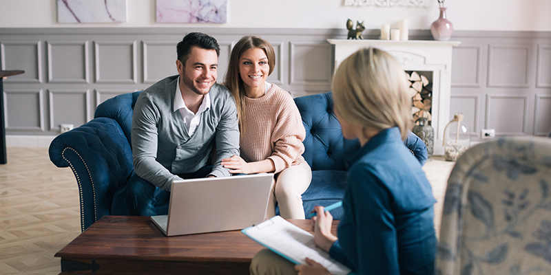 6 First-Time Home Buyer Myths