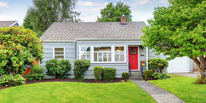 Home Loans for Low-Income Families