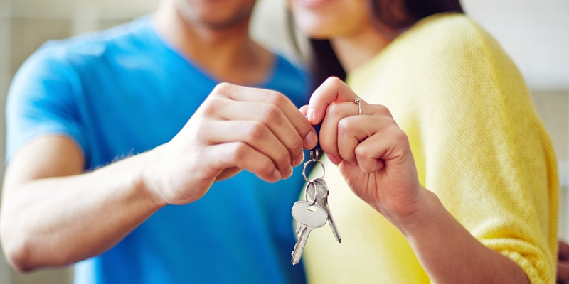 Programs for First-Time Home Buyers