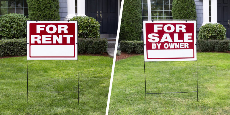a research on buying versus renting a home The european way: renting can be better than buying a house renting can be more worthwhile than buying in the long-run for those not wishing to put down roots for at least ten years or are.