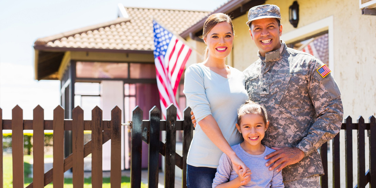 Beginner's Guide to Finding a VA-Approved Condo