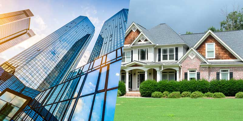 Commercial Mortgage Rates and Requirements