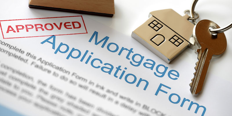 Getting a Mortgage Pre-Approval for a Spring Move