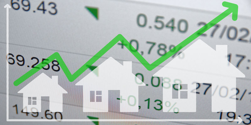 Home Sales in New York on the Rise, According to NYSAR
