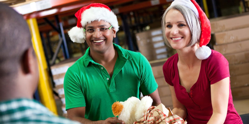 Contour Supports Long Island Charities this Holiday Season-and Always