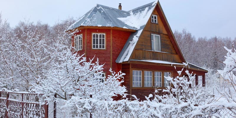 5 Tips for Selling Your Long Island Home in Winter