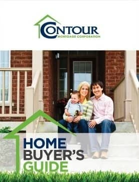 Contour Mortgage Home Buyer's Guide