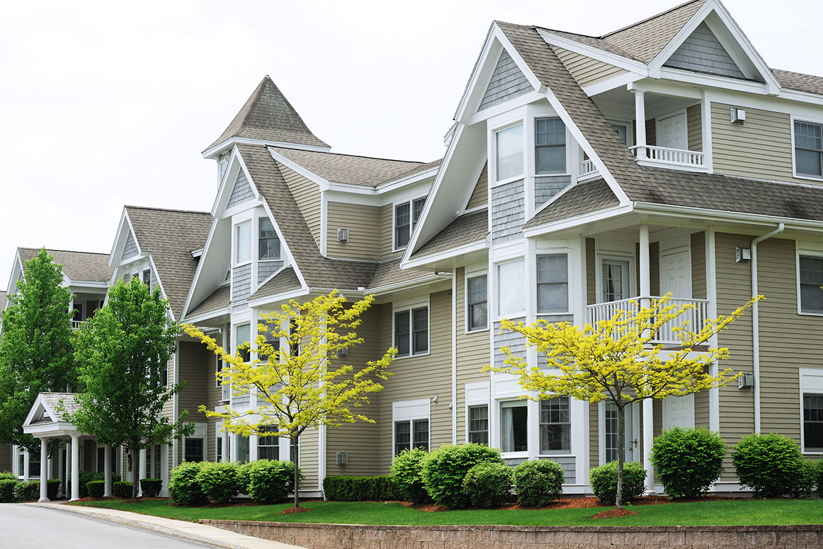 exterior-of-townhome