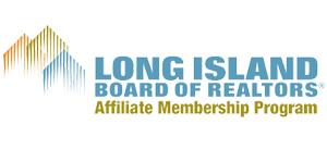 long island board of realtors affiliate membership program logo