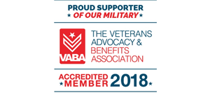 the veterans and advocacy and benefits association logo