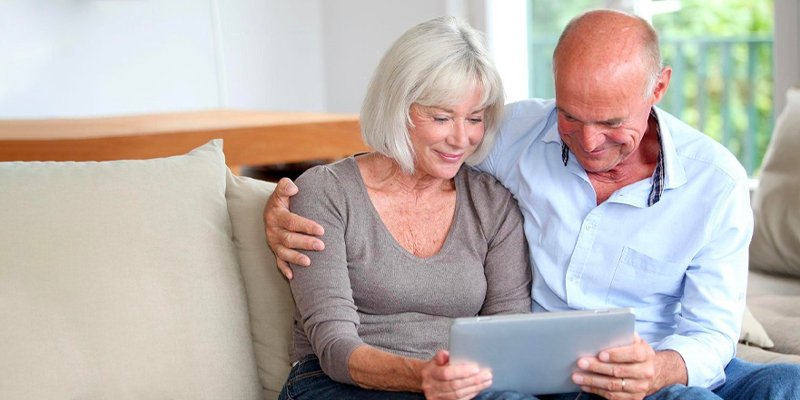 What's a Reverse Mortgage or HECM